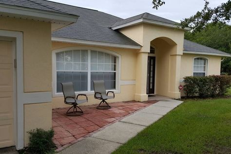 Check Out This Awesome Listing On Airbnb Nice House In Kissimmee