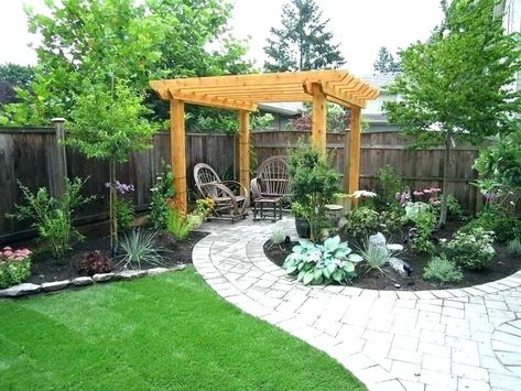 modern backyard landscape design – studiobeauty.co