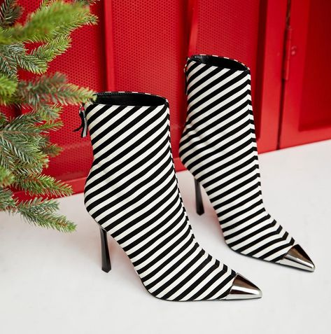 2def6d39372 Festive booties that will see you into the New Year and beyond.   tuesdayshoesday  topshop