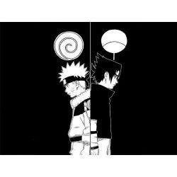 Don T Leave Naruto Fanfiction Naruto Wallpaper Naruto And Sasuke Wallpaper Background Images Wallpapers