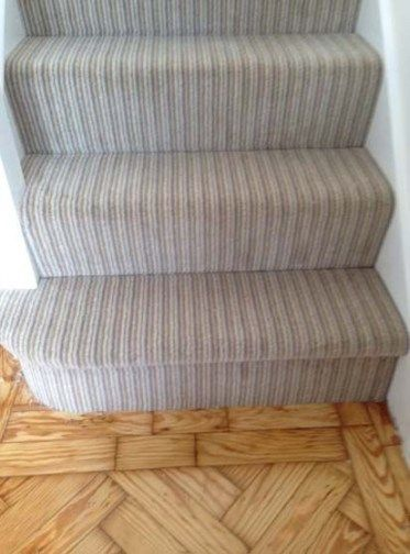 29 Trendy Ideas Striped Stairs Carpet Pink Stairs Carpet Stairs White Carpet Bedroom Striped Carpet Stairs