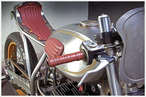 Armstrong-CCM 250 Speedster