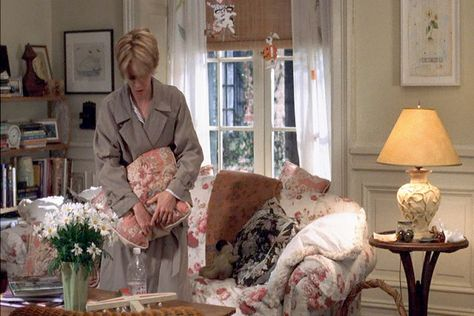 You've Got Mail - I loved Meg Ryan's apartment in this movie! One of my fave movies and her apartment always draws me in.
