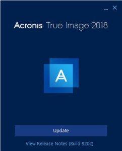 Acronis True Image 2018 Crack Keygen + Serial Number Free