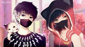Nonton Di Youtube Cute Anime Coupes Anime Siblings Friend Anime
