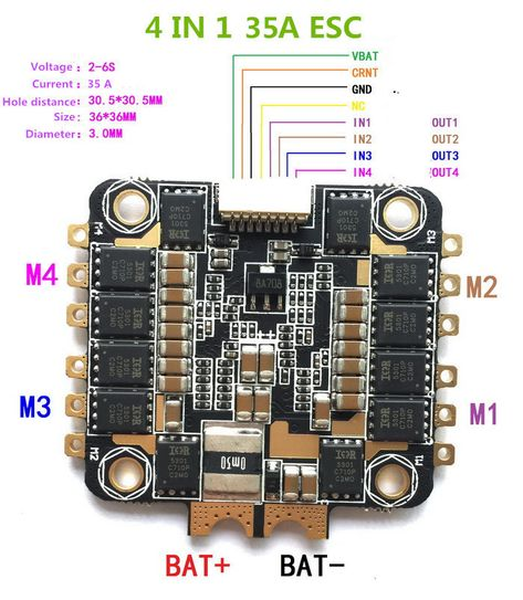Phantom 2 Vision Wiring Diagram