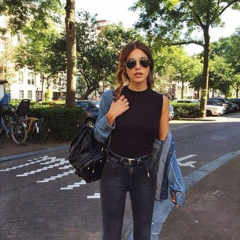30 Chic Summer Outfit Ideas - Street Style Look. - Luxe Fashion New Trends - Fashion for JoJo