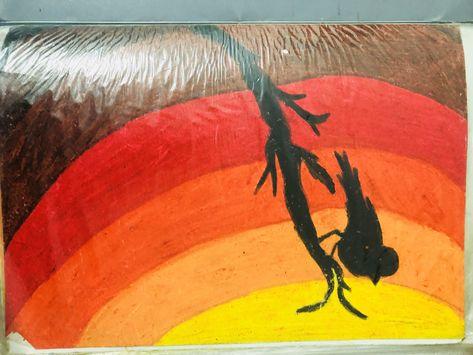 Pin by My Little Princess on FD Class | Moose art, Art ...