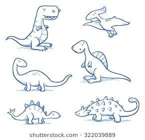 11 Breathtaking Draw People Cartoon Realistic Ideas Dinosaur Sketch Dinosaur Drawing Cartoon Dinosaur
