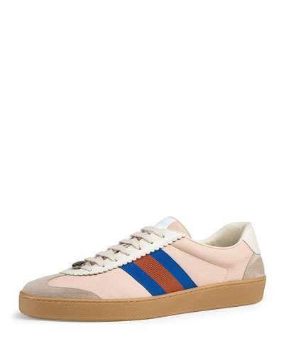 Gucci JBG Retro Calf Sneaker | Sneakers
