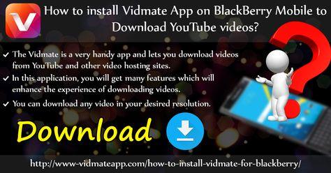 handy videos download