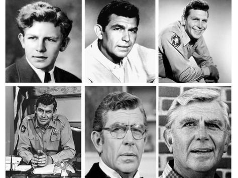 Andy Griffith lived to be 86. I will always remember him as the