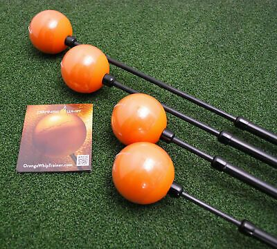 orange whip for sale
