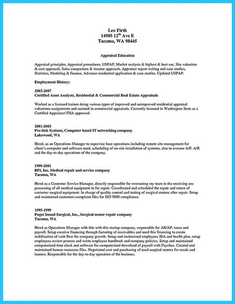 awesome Delivering Your Credentials Effectively on Auto Mechanic - diesel mechanic resume