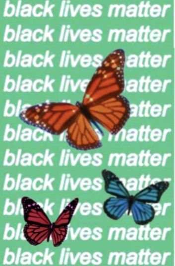 Blm Awareness Wallpaper Black Lives Matter Art Picture Collage Wall Bedroom Wall Collage Black lives matter collage wallpaper