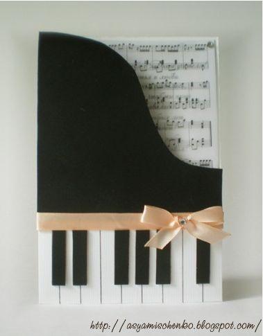 voor degene die van piano houden...