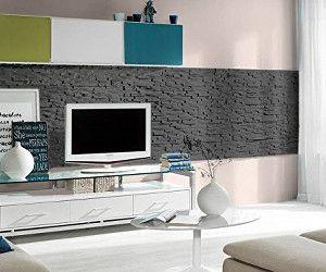 Styropor Steinwand Wohnzimmer In 2020 Steinwand Wohnzimmer Haus Wohnzimmer Wandverkleidung Steinoptik