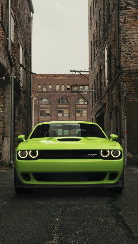 Bmw Car Hd Iphone Wallpaper Dodge Challenger Muscle Cars Dodge