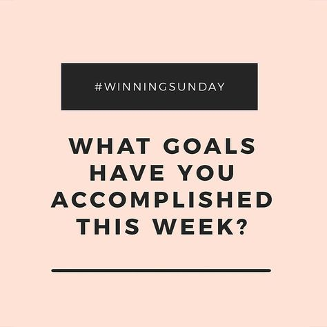 lucky #winningsunday This week! I...