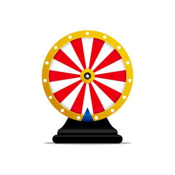 Wheel Of Fortune Lottery Luck Illustration Isolated Wheel Icons Wheel Fortune Png And Vector With Transparent Background For Free Download Wheel Of Fortune Illustration Color Vector