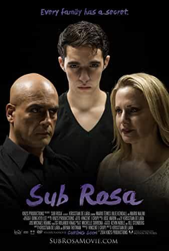 Sub Rosa Official Movie Poster In 2020 Stepmom Film Movie Posters Movies