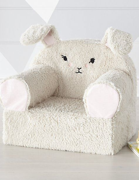 Large Bunny Nod Chair Reviews Crate And Barrel Kids Armchair Crate And Barrel Comfy Chairs