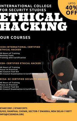 Cyber Security Training Certification In Delhi Ceh Chfi Ecsa Dcs Pgdcs Thinking About Career In Cybersecurity Cybersecurity Training Cyber Security Course Security Training