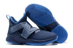 09203f7db8f Nike LeBron Soldier 12 Agimat Dropping AO4054-500 Men's Basketball ...