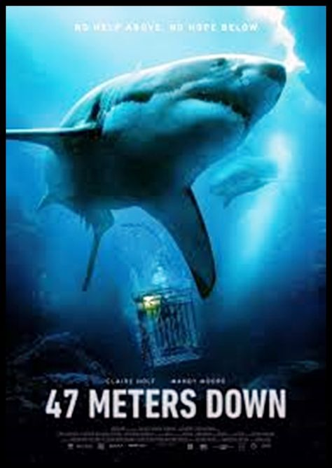 Ver 47 Meters Down Uncaged 2019 Hd Online Pelicula Comple Movies Online Movies Movies To Watch