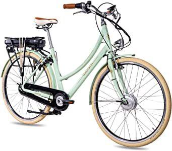 Pin auf E bike Elektrofahrrad Pedelec City elektro bike