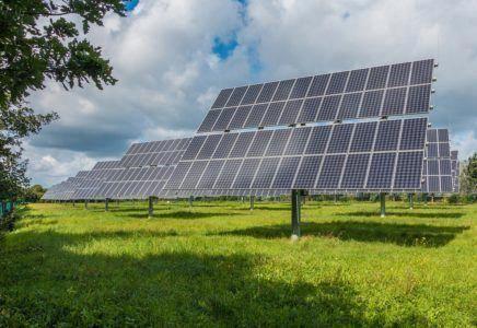 Off Grid Solar Systems Ontario Canada
