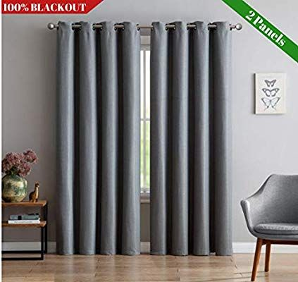 Amazon Com Ocean Lifestyle Home And Kitchen Curtain Lining Heavy