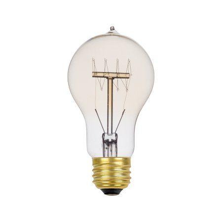 Household Essentials Light Bulb Incandescent Light Bulb Bulb