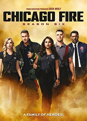 Chicago Fire Season Six Chicago Fire Chicago Chicago Shopping