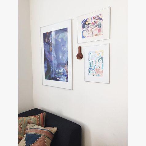 Tiger Head Instant Download Watercolor Portrait Wall Art Printable