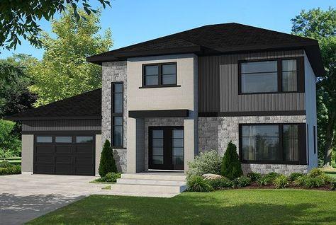 exteriors plus iowa. wood accent exterior - google search | oberlin st iowa city pinterest modern garage doors, and colors exteriors plus