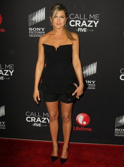 Jennifer Aniston Measurements