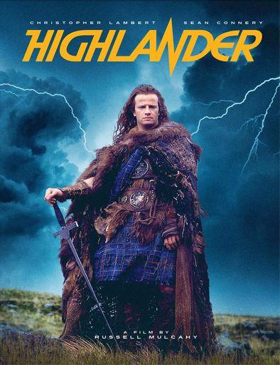lambert connery highlander 1986 dieulois