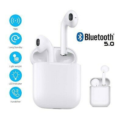 Wireless Bluetooth Earbuds Touch Headphones Earphone For Samsung Iphone 7 811 Bluetooth Earbuds Wireless Bluetooth Earbuds Earbuds