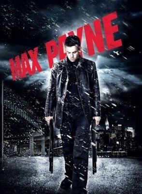 Max Payne Poster Id 750140 Max Payne Movie Tv Streaming Movies Online