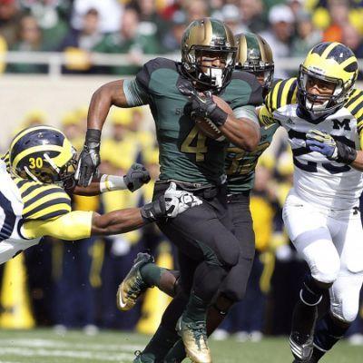 Michigan Football 5 Keys To The In 2020 Michigan Football Michigan State Football Msu Spartans Football