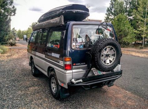 26+ Mitsubishi camper High Resolution