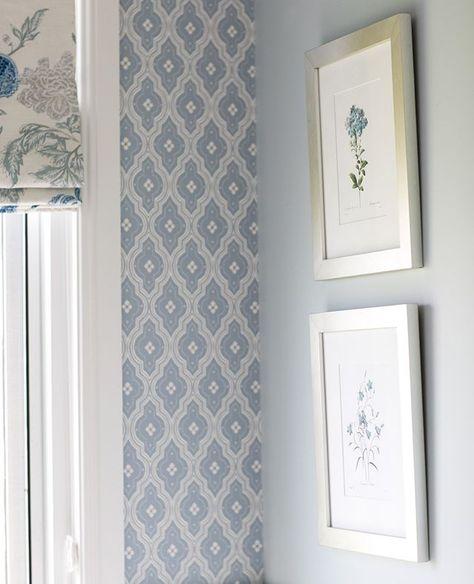 White Cottage Style Interiordesign: Bathroom Design, Beautiful Bathrooms