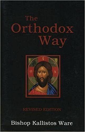 The Orthodox Way By Kallistos Ware Https Www Amazon Com Dp 0913836583 Ref Cm Sw R Pi Dp U X Ayghcby97m1g9 Good Books Ebooks Orthodox