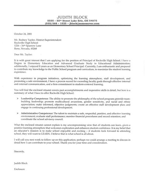 Elementary Teacher Cover Letter Cover letter Pinterest - cover letter teacher