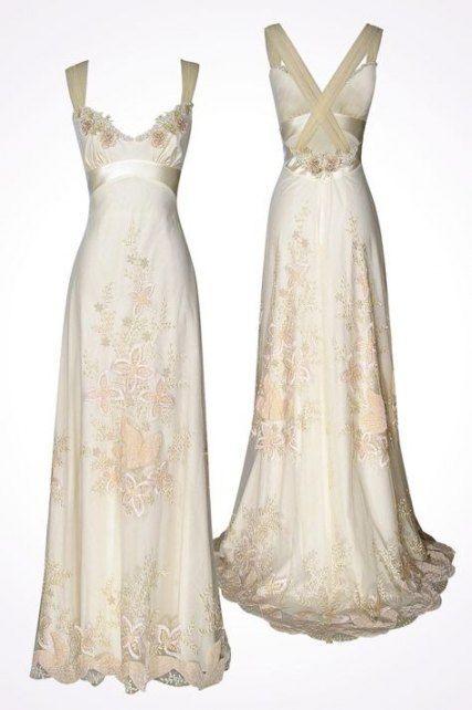Art Nouveau Wedding Dress Design 43 Ideas Art Nouveau Wedding Dress Beautiful Dresses Gowns Dresses