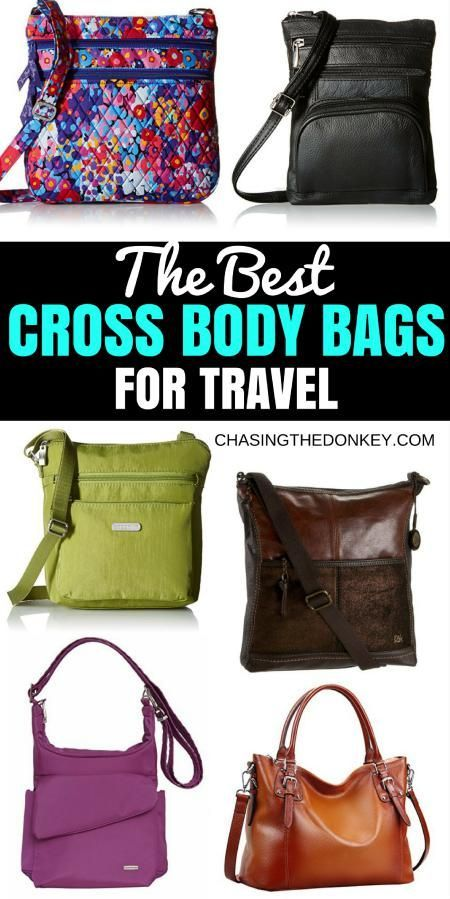 c146a853f When you're traveling it's important to have a top rated cross body bag on