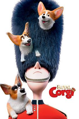 Regarder Royal Corgi 2019 Streaming Vf En Francais Qoqe Corgi Full Movies Streaming Movies Online