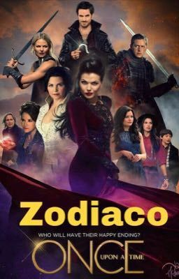 Once Upon A Time Zodiaco Once Upon A Time En 2019 Series De Tv