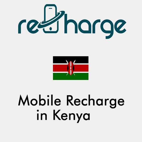 Mobile Recharge in Kenya. Use our website with easy steps to recharge your mobile in Kenya. #mobilerecharge #rechargemobiles https://recharge-mobiles.com/